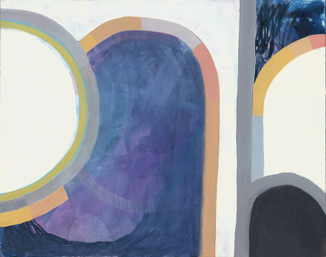 Aliza Cohen, 'Push and Shove', 2019, Uprise Art