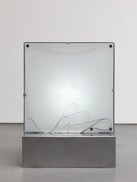 , 'Only Revolutions,' 2012, Meyer Riegger