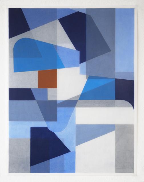 , 'Valleacerón巴耶阿塞隆礼拜堂,' 2018, ART LABOR Gallery