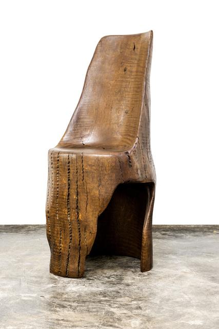 , 'Acre Chair,' 2016, Atelier Hugo França