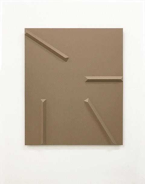 , 'Move ,' 2017, von Bartha