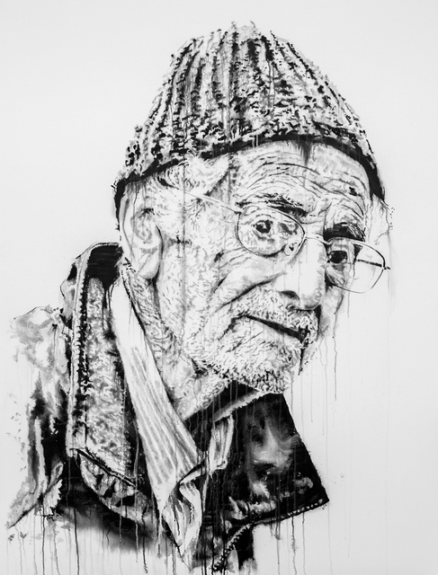 , 'Via Casilina,' 2015, Ruttkowski;68