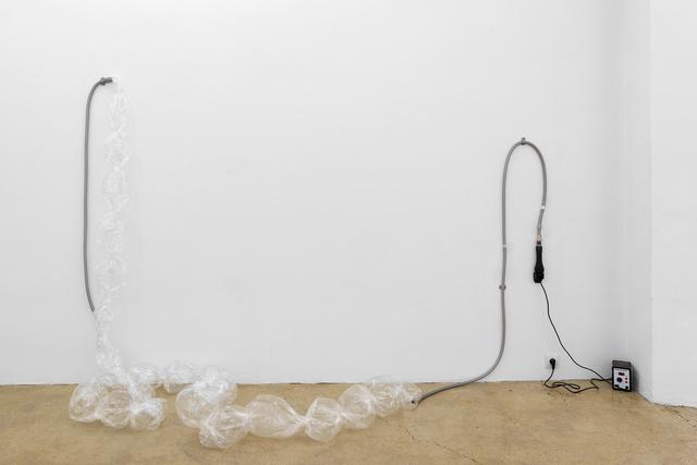 , 'Absolem grise,' 2017, Samy Abraham
