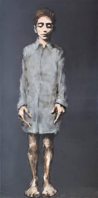 , 'Nocturne,' 2017, Galerie Arcturus