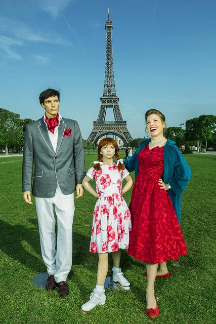 , 'Eiffel Tower,' 2013, Joanne Artman Gallery