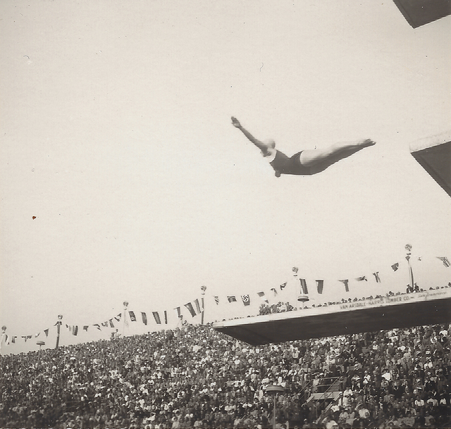 Leni Riefenstahl, 'Untitled', 1940, Elizabeth Houston Gallery