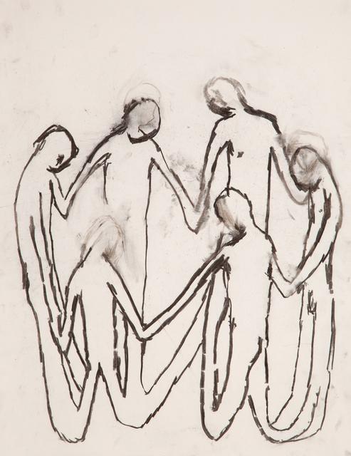 , 'Círculo III,' 2012, Ignacio Liprandi Arte Contemporáneo