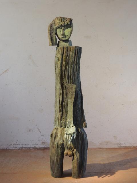 , '2tomoé,' 2018, Bode Gallery