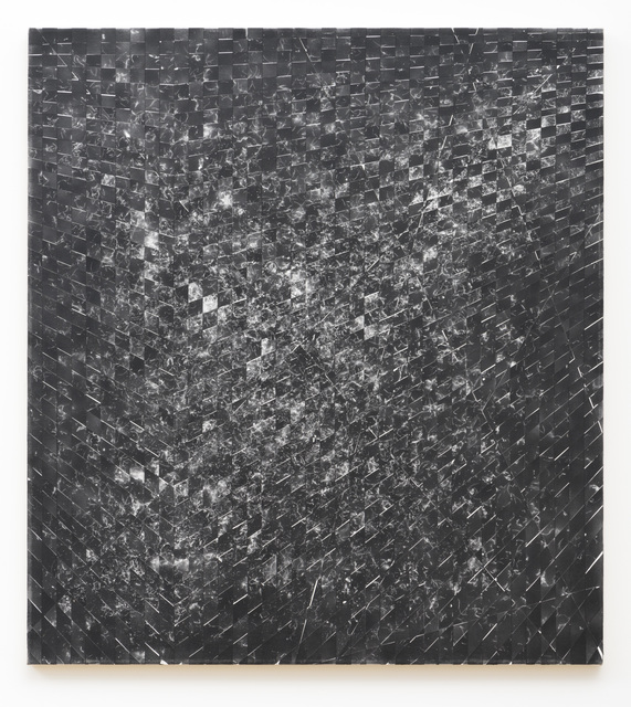 , 'MisRemembered Structure #3,' 2016, Samuel Freeman