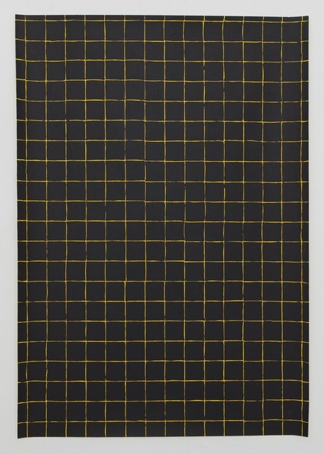 , 'Squares No 19,' 2013, Gallery Isabelle van den Eynde