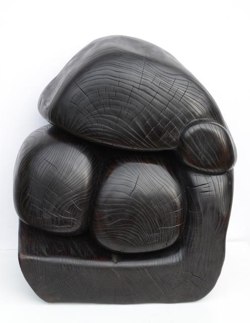 , 'Buste,' 2015, Galerie Nathalie Obadia