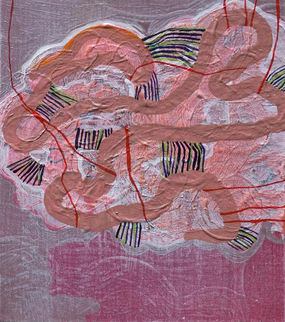 , 'Fuse,' 2014, Rick Wester Fine Art