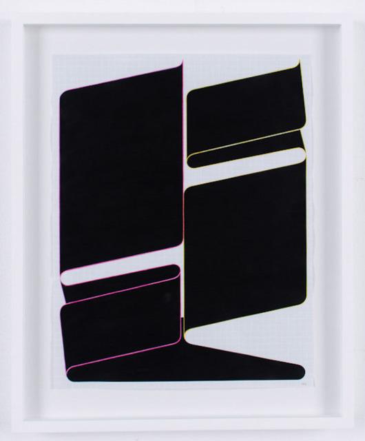 , 'Untitled 10,' 2013, Sikkema Jenkins & Co.