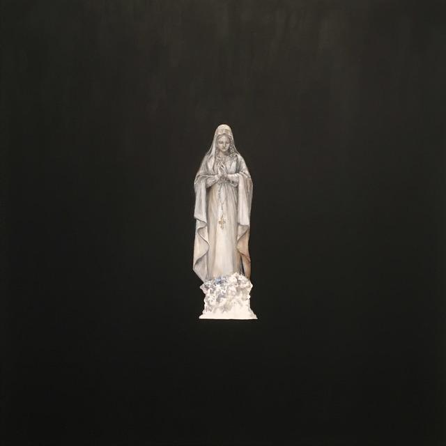 , 'Mary I,' 2018, BoxHeart