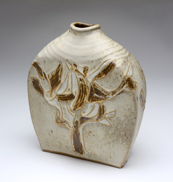 David Weinrib, 'Vase', 1950-1954, Black Mountain College Museum and Arts Center