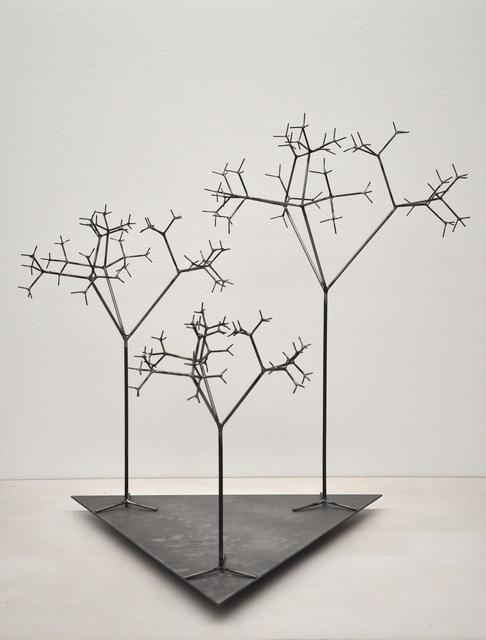 , 'Sintesi Arboree,' 2016, Kate Vass Galerie