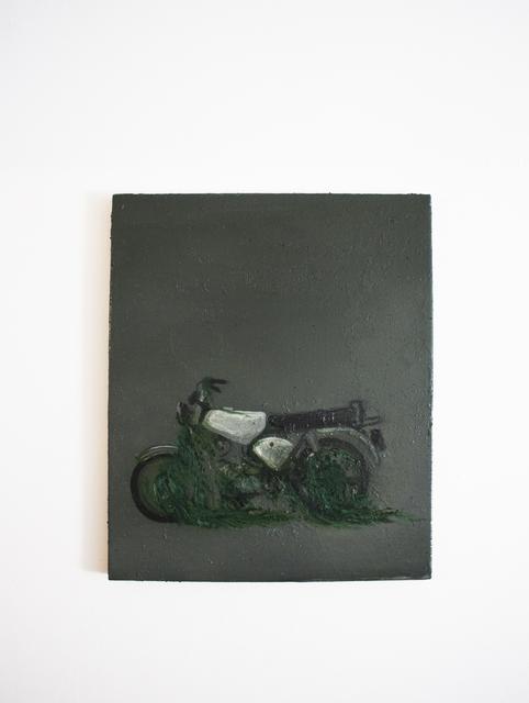 , 'Deep in the Woods,' 2018, sommer.frische.kunst