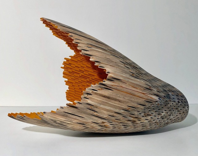 , 'Implement 62,' 2018, Adah Rose Gallery