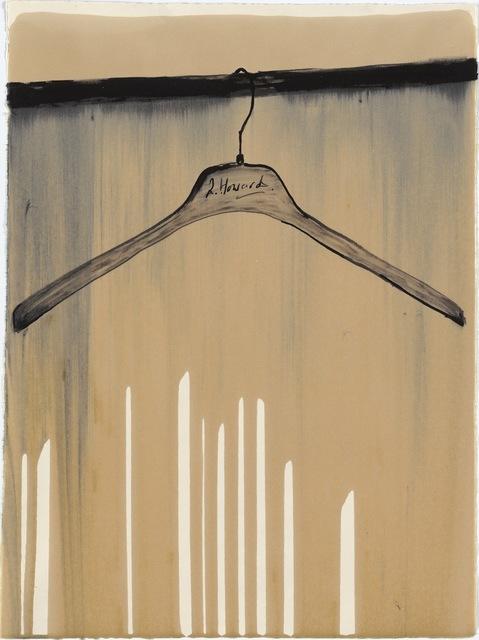 , 'Hanger,' 2011, Blain | Southern