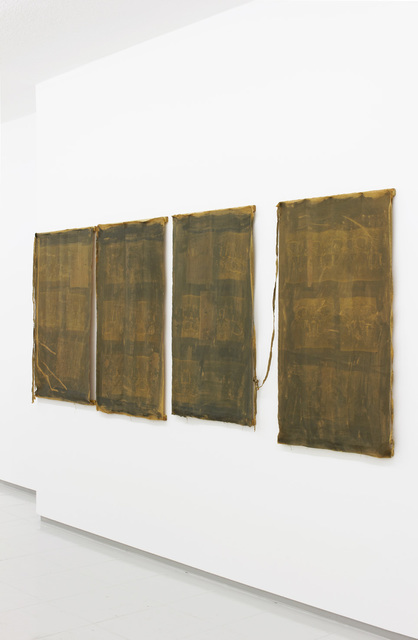 , 'Untitled,' 2015, Galerie Max Mayer