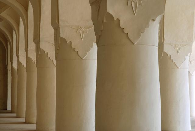 , 'Untitled, Bidar,' 2008, TARQ