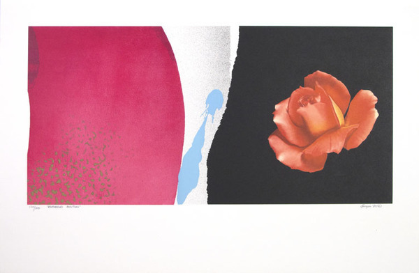 , 'Preferred Position,' 1980, David Barnett Gallery