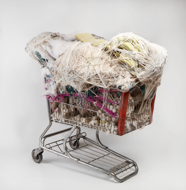 , 'Untitled,' 2003-2004, Brooklyn Museum
