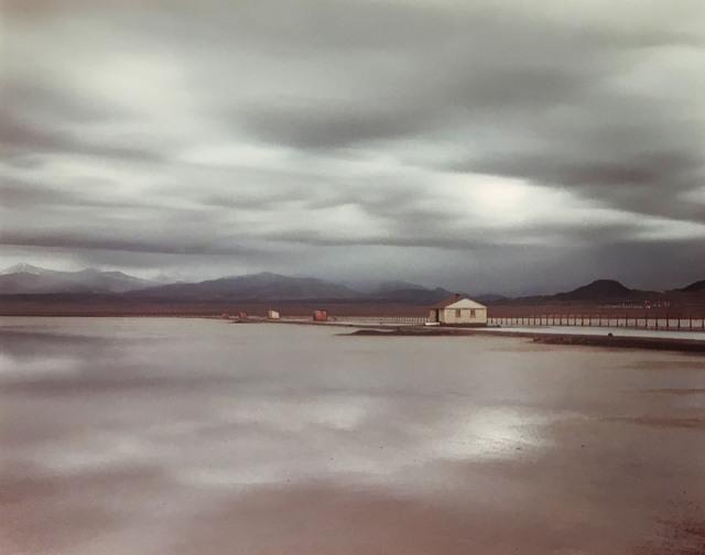 Richard Misrach, 'Chemical Weapons Storage, Wendover Air Base', 1989, Elizabeth Houston Gallery