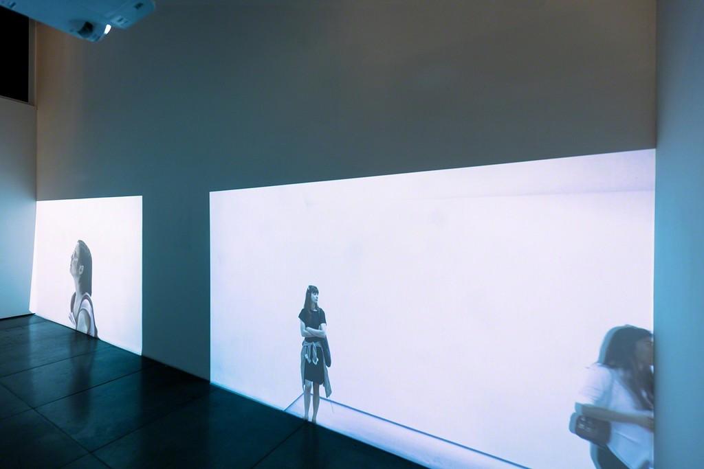 Exhibition View -Marco Maggi - O Ouro e o Mouro - photo Pat Kilgore © the artist and Galeria Nara Roesler
