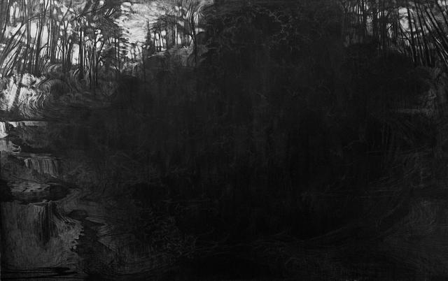 , 'Sin título,' 2015, Miranda Bosch