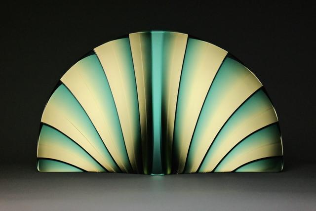 , 'Palm,' 2015, Avran Fine Art