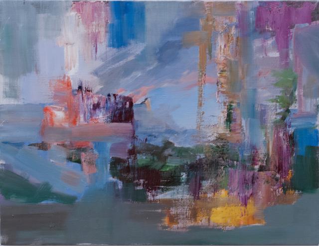 Adam Cvijanovic, 'Savage State (after Thomas Cole)', 2012, Postmasters Gallery