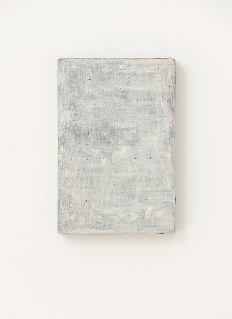 , 'Grid Painting #20,' 2017, Purdy Hicks Gallery