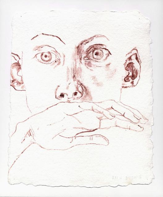 , 'Jamais 8,' 1999, Galerie Andrea Caratsch