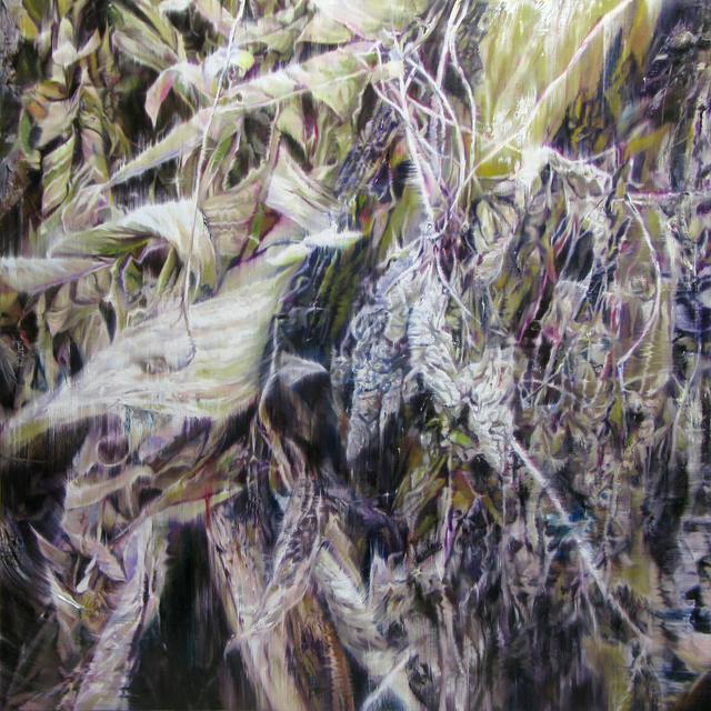 , 'Dry Plant-17013,' 2017, Gallery Baton