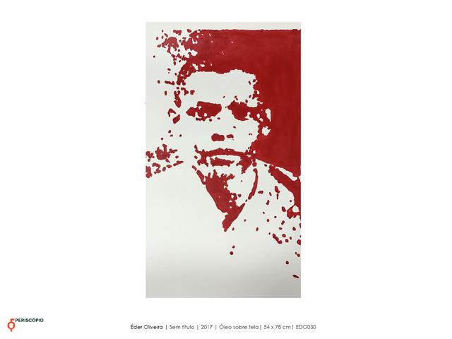 Éder Oliveira, 'Untitled', 2017, Periscopio