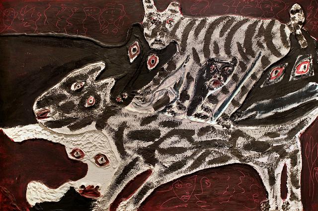 , 'Untitled 3,' , Bill Lowe Gallery