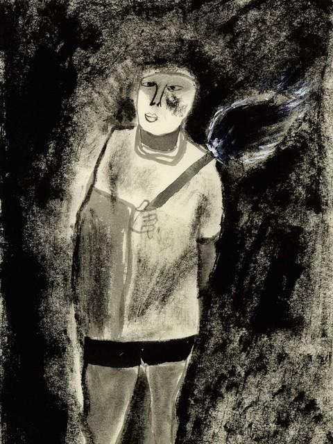 , 'Untitled,' 2014, Aura Gallery