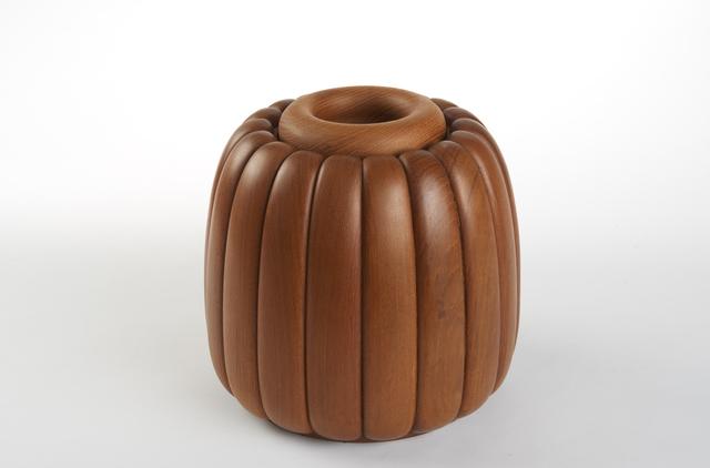 Jens H. Quistgaard, 'Ice bucket in teak', 1958, HEART - Herning Museum of Contemporary Art