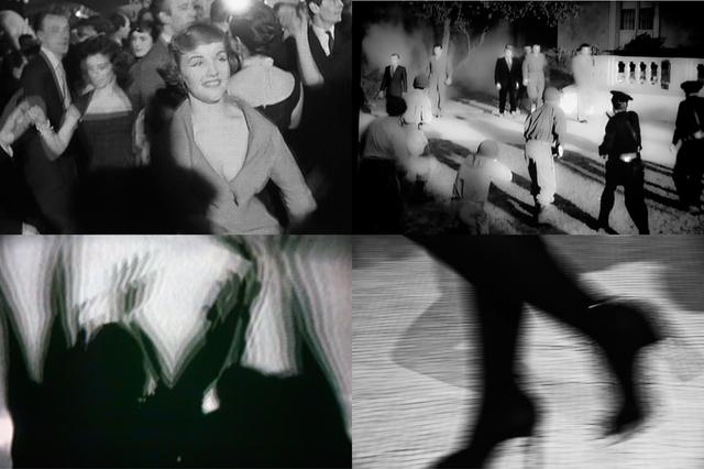 , 'Dance Party, 3/5,' 2009, MM Fine Art