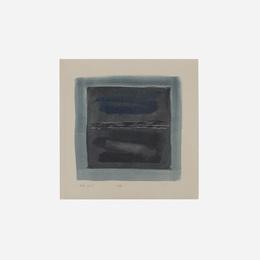Richard Lin, 'Zero Point,' 1988, Wright: Art + Design (February 2017)
