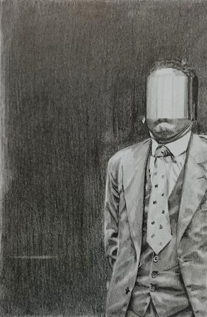 , 'Seroquel 3,' 2015, Zilberman Gallery