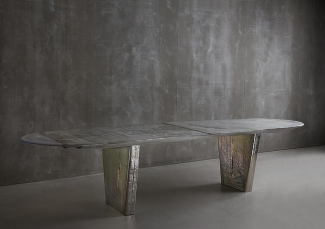 Vincenzo De Cotiis, 'DC1907 (Dining Table)', 2019, Carpenters Workshop Gallery