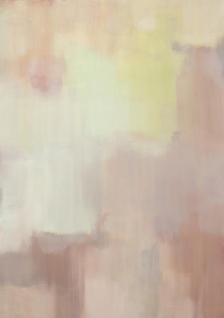 , 'Sin título 1,' 2013, Abate Galería