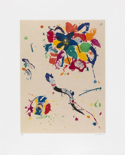 , 'Untitled,' 1990, Bernard Jacobson Gallery