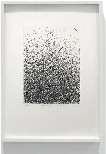 , 'Quay-BK,' 2014, Art Projects International