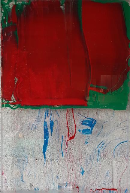 , 'Transparence 164058,' 2019, K + Y Gallery