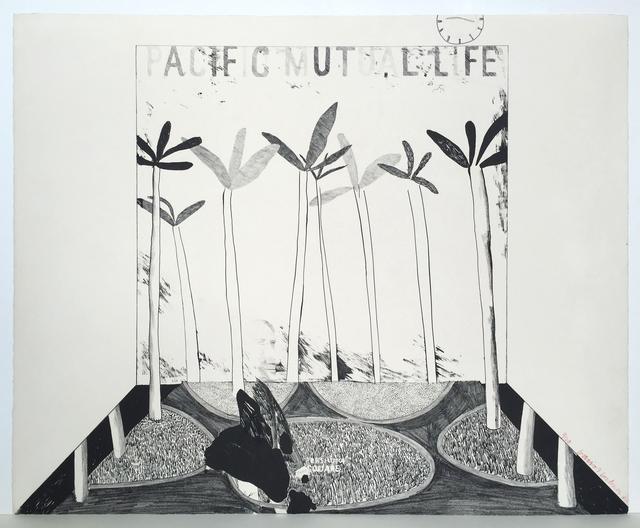 , 'Pacific Mutual Life,' 1964, Gerrish Fine Art