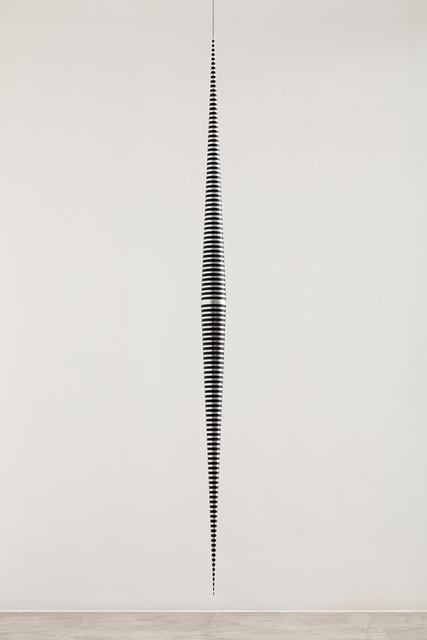 , 'Itze,' 2017, Galeria Nara Roesler