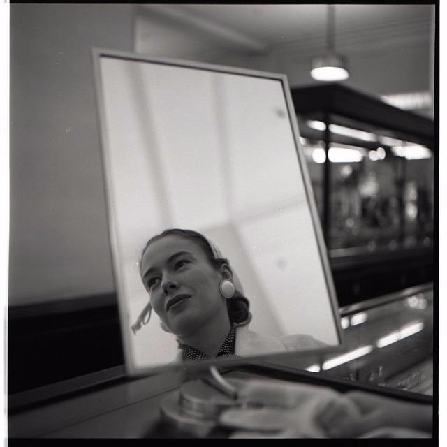 , 'Chicago, IL,' 1956, Les Douches La Galerie